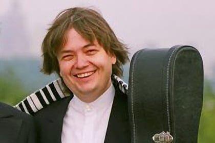 Dr. Krzysztof<br /> Komarnicki