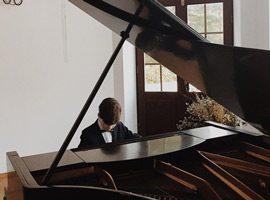 Carols Concert 2017 - music school Warsaw