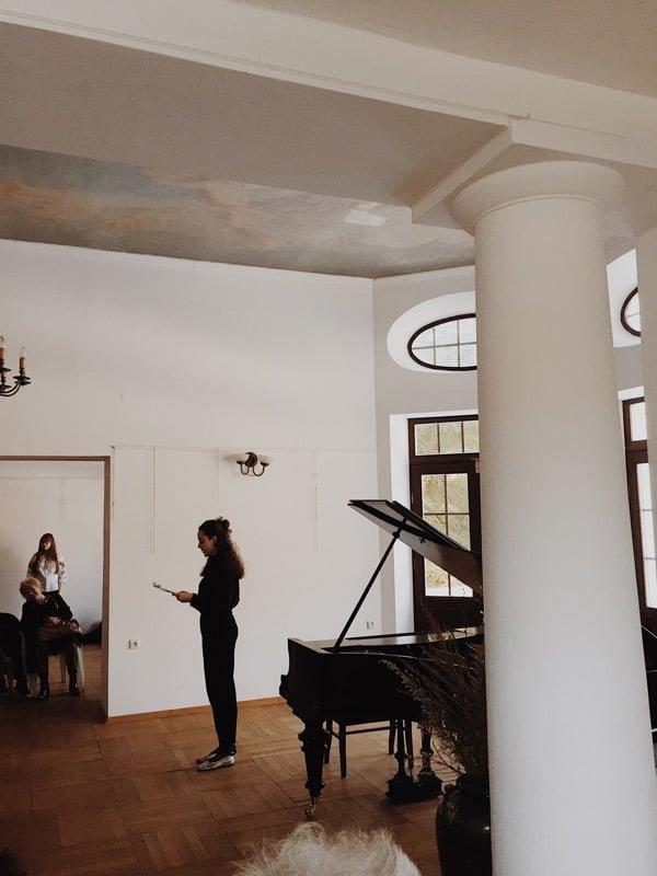 Carols Concert 2017 Unisono Music School