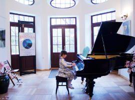 Spring Concert 2017 - music school Warsaw