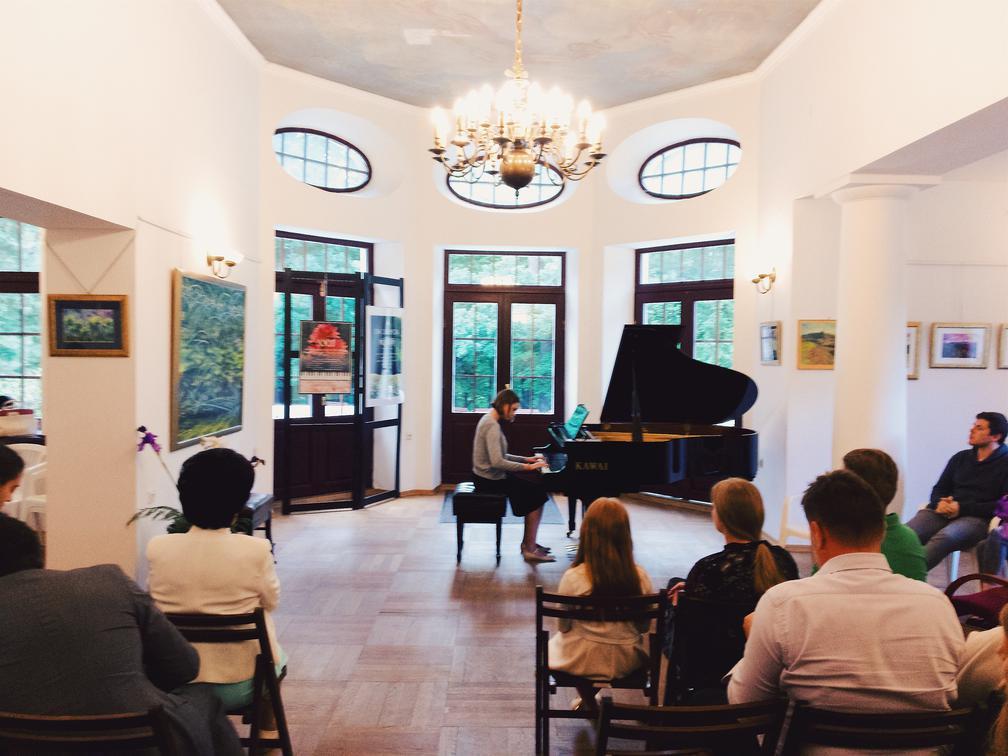 Music School Grand Concert 2017