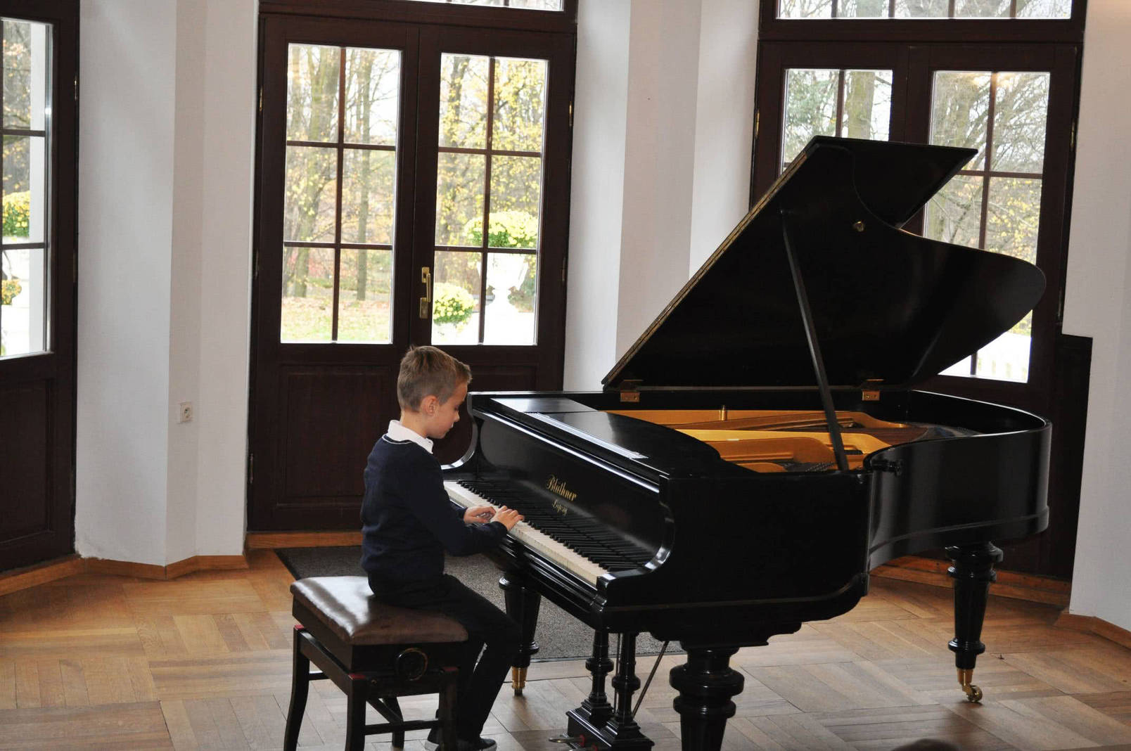 Unisono Music Academy 2017 Autumn Concert Photos