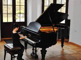 Autumn Concert 2017 - music school Warsaw