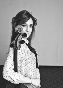 cello lessons warsaw Martyna Wiśniewska