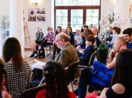 Spring Concert 2019 - music school Warsaw