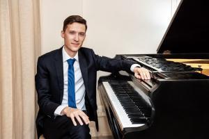piano lessons warsaw, Artur Chmara